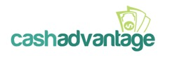 Cash Advantage logo